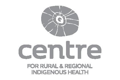 Centre for Rural & Regional Indigenous Health